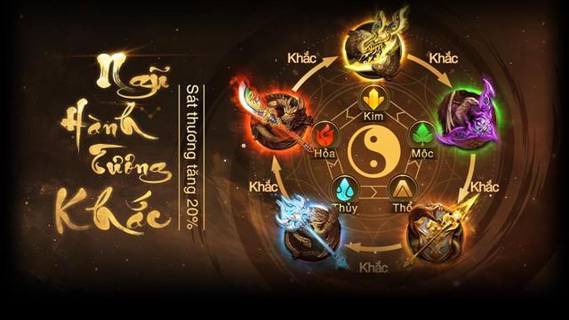 Tuyệt Phẩm Võ Hiệp - Đao Kiếm Vô Song Mobile chính thức ra mắt game thủ Việt hôm nay - Ảnh 4.
