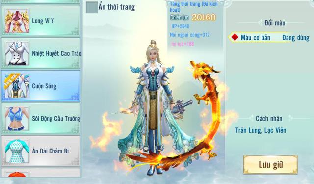 Càn Khôn Thú Trận - Uy Chấn Giang Hồ: Big Update 6.0 của Nhất Kiếm Giang Hồ chính thức ra mắt - Ảnh 6.