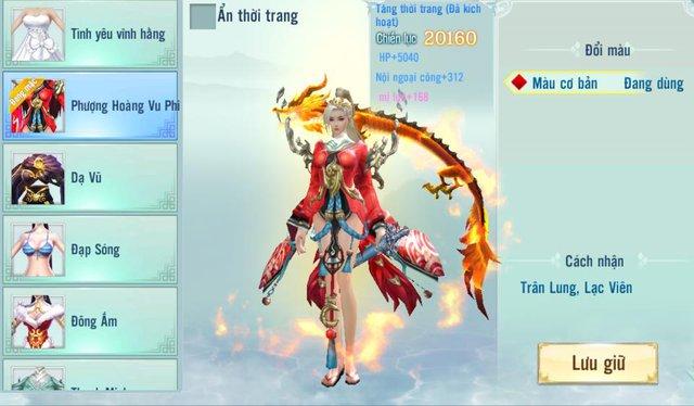 Càn Khôn Thú Trận - Uy Chấn Giang Hồ: Big Update 6.0 của Nhất Kiếm Giang Hồ chính thức ra mắt - Ảnh 7.