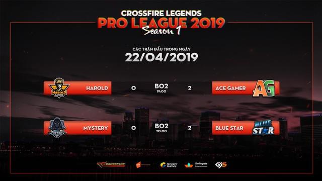 CrossFire Legends Pro League: Kịch tích lượt trận mở màn, đội tuyển nữ xuất sắc dành chiến thắng - Ảnh 3.