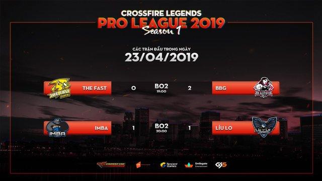 CrossFire Legends Pro League: Kịch tích lượt trận mở màn, đội tuyển nữ xuất sắc dành chiến thắng - Ảnh 4.