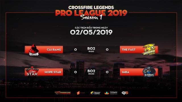 CrossFire Legends Pro League: Kịch tích lượt trận mở màn, đội tuyển nữ xuất sắc dành chiến thắng - Ảnh 8.