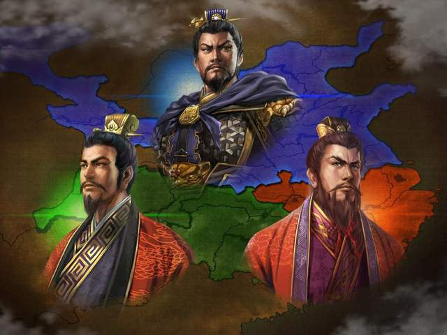 Tam Quốc Vương Giả xứng đáng với ngôi vị Cực phẩm chiến thuật Tam Quốc 10 năm có 1 trong làng game Việt. - Ảnh 1.