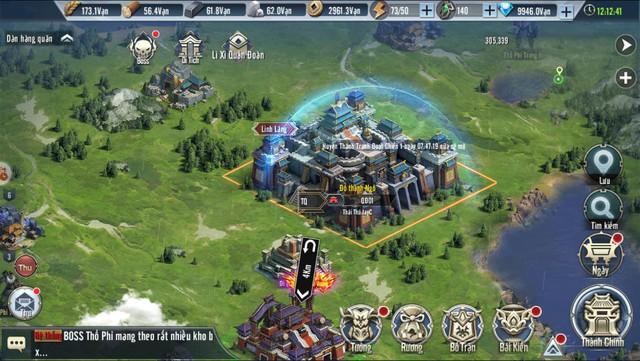 Tam Quốc Vương Giả xứng đáng với ngôi vị Cực phẩm chiến thuật Tam Quốc 10 năm có 1 trong làng game Việt. - Ảnh 5.
