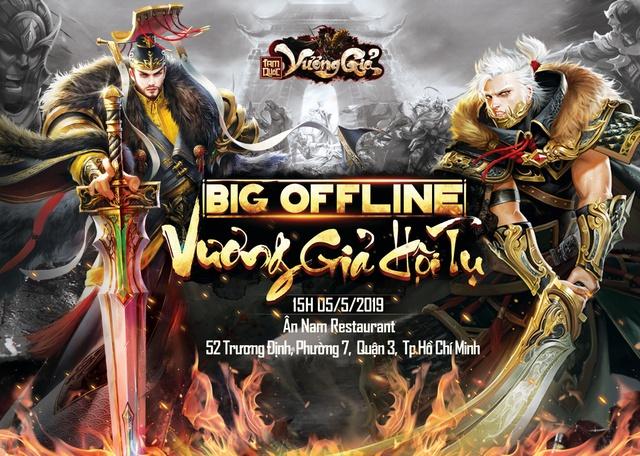 Tam Quốc Vương Giả xứng đáng với ngôi vị Cực phẩm chiến thuật Tam Quốc 10 năm có 1 trong làng game Việt. - Ảnh 8.