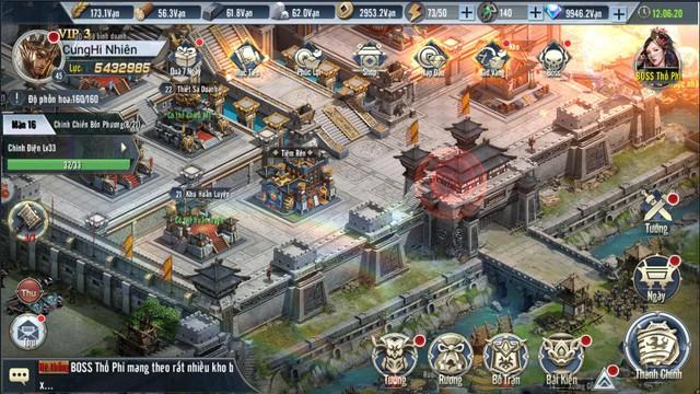 Tam Quốc Vương Giả xứng đáng với ngôi vị Cực phẩm chiến thuật Tam Quốc 10 năm có 1 trong làng game Việt. - Ảnh 9.
