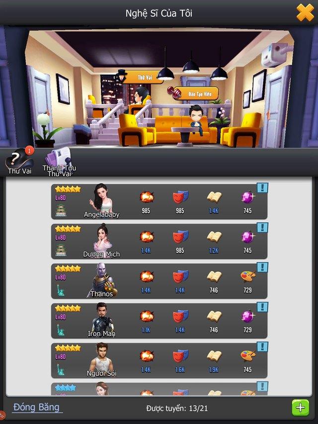 Lễ 30/4 & 1/5 – Game thủ Việt tập sản xuất phim bom tấn với 360mobi Cinema - Ảnh 3.