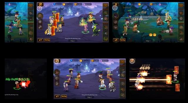 Rất nhiều game thủ chia sẻ hành trình chơi game của mình trên group Huyền Thoại LOL