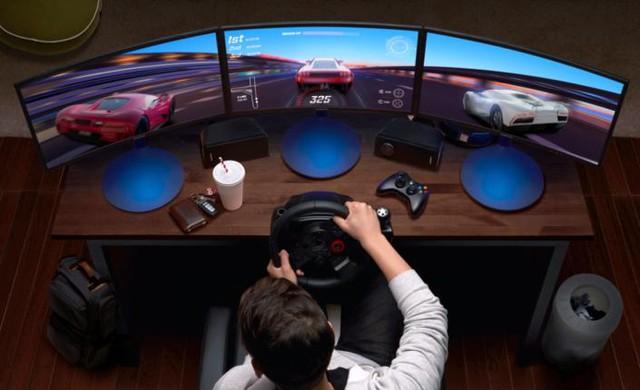 Vì sao màn hình 144Hz trở thành tiêu chuẩn cho mọi game thủ chơi FPS?