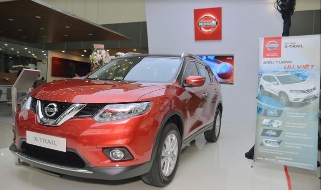 Nissan Việt Nam khai trương Đại lý 3S Nissan Gò Vấp - Ảnh 3.