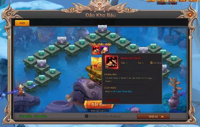 Webgame Đại Kiếm Vương hãy dừng việc làm tim game thủ loạn nhịp!