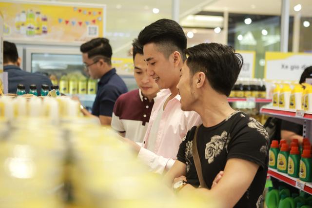 Chợ Tốt Xe giải quyết bài toán mua xe xe bốn phân phốih cho người Việt - Ảnh 3.