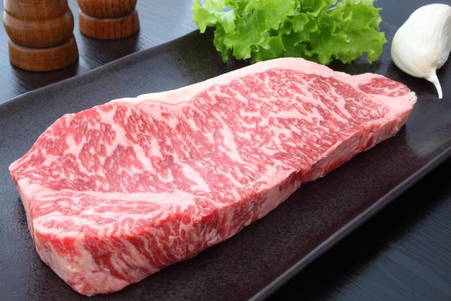 Tại sao đài truyền hình Tokyo chọn lọc nhà hàng bò Kobe để làm phóng sự - Ảnh 1.