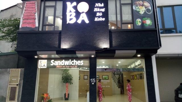 Tại sao đài truyền hình Tokyo chọn lọc nhà hàng bò Kobe để làm phóng sự - Ảnh 2.