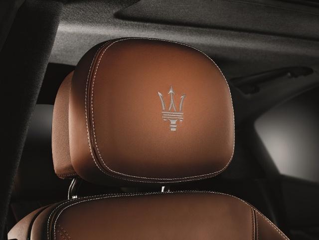 Maserati và Hermès - Sức cuốn hút của những biểu tượng - Ảnh 1.