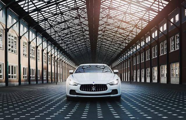 Maserati và Hermès - Sức cuốn hút của những biểu tượng - Ảnh 2.