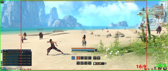 LG rất quan tâm đến cộng đồng game thủ, cặp trời sinh mới ra mắt này là ví dụ rõ nhất