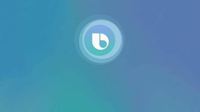 """Bixby – bí kíp để bạn tận dụng hết mọi """"quyền năng"""" của Galaxy S8 và hệ sinh thái Galaxy. (Ảnh: Samsung Global)"""