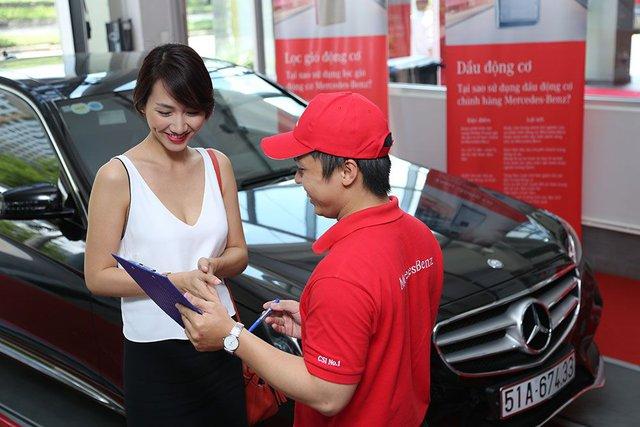 Vietnam Star Automobile trình làng chương trình dịch vụ khác biệt