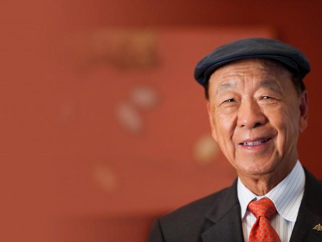 Giải thưởng Doanh nhân Châu Á công bố ở Việt Nam - Ảnh 2.