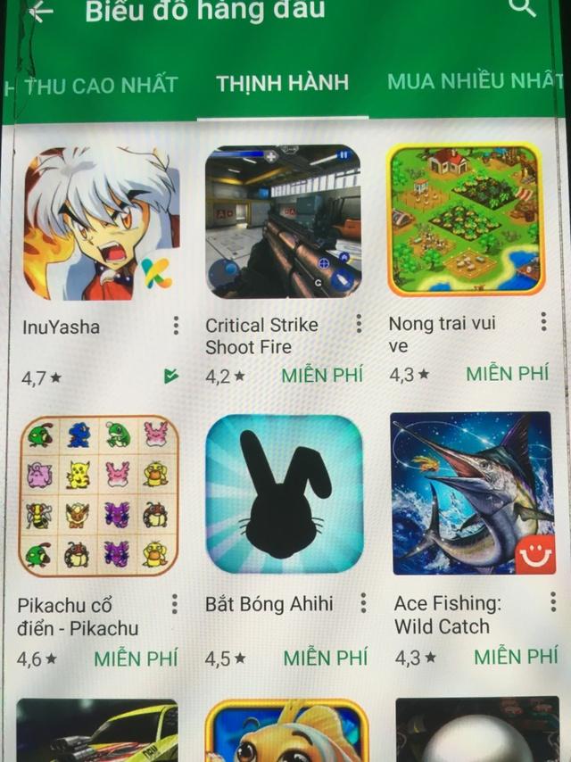 InuYasha mobile bùng nổ tại Việt Nam - Xứng danh game thẻ bài hay nhất do game thủ quốc tế bình chọn