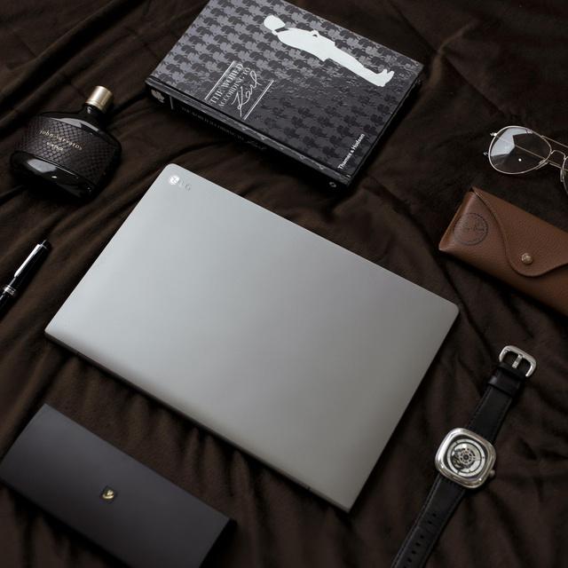 Với LG gram, LG mong muốn đem đến sự khác biệt cho thị trường laptop tại Việt Nam