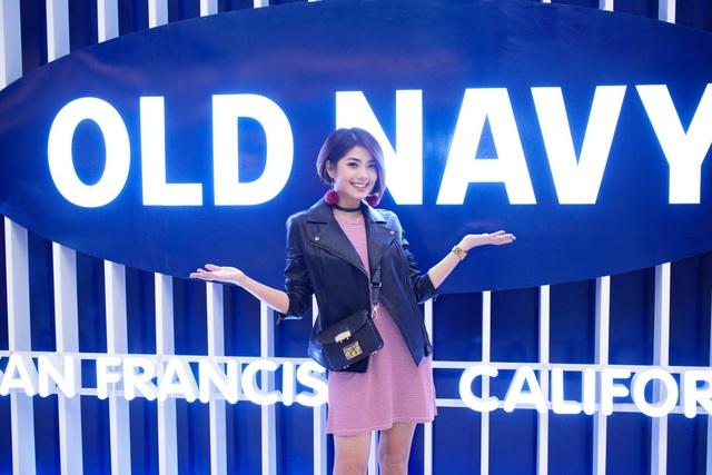 Địa điểm mới để sắm đồ Old Navy chính hãng - Ảnh 5.