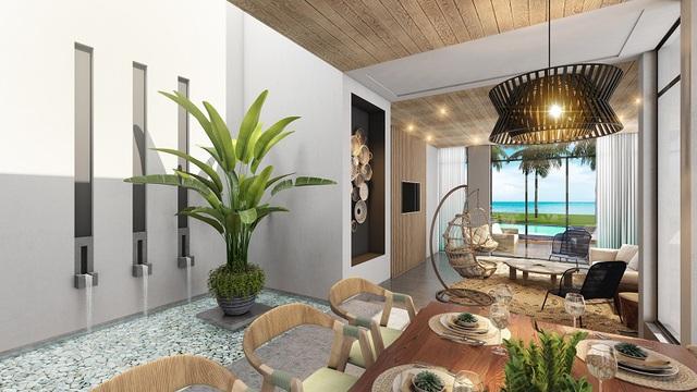 Cơ hội vàng đầu tư villa biển Phú Quốc