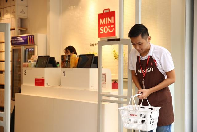 """Tại sao một vài chuỗi cửa hàng tiện lợi như Miniso càng ngày càng được người tiêu dùng """"ưu ái""""? - Ảnh 3."""