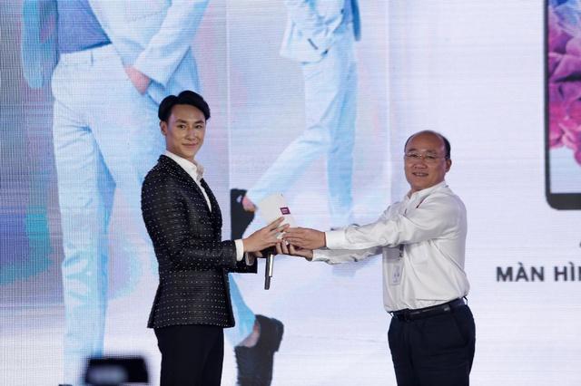 Với nova 2i, Huawei trở lại và lợi hại hơn xưa - Ảnh 4.