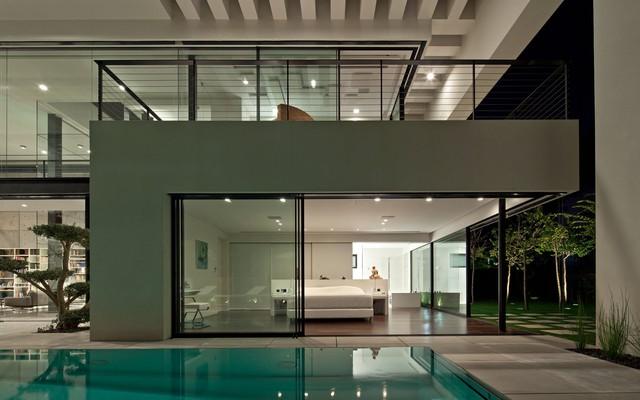 Bauhaus - Ông hoàng kiến trúc bị lãng quên - Ảnh 5.