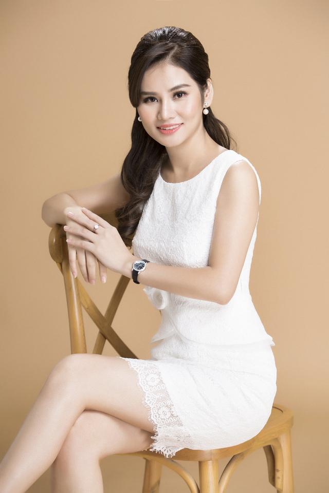 Doanh nhân Hà Bùi: hành trình từ tay trắng đến bà chủ thương hiệu thời trang cao cấp Sohee - Ảnh 1.