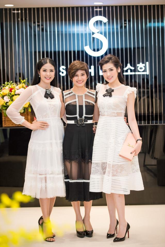 Doanh nhân Hà Bùi: hành trình từ tay trắng đến bà chủ thương hiệu thời trang cao cấp Sohee - Ảnh 2.