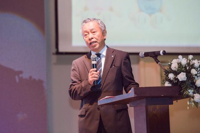 Glico Icreo Nam tiến để phục vụ người tiêu dùng sản phẩm đẳng cấp nội địa Nhật Bản - Ảnh 1.