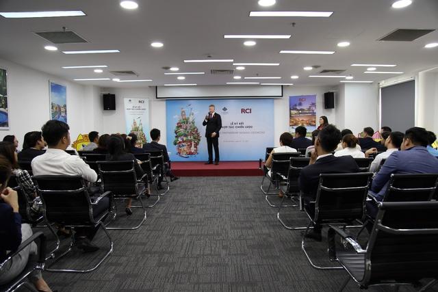 Empire Group – RCI chính thức hợp tác, mở ra thời cơ nghỉ dưỡng tiết kiệm toàn cầu cho người Việt - Ảnh 1.