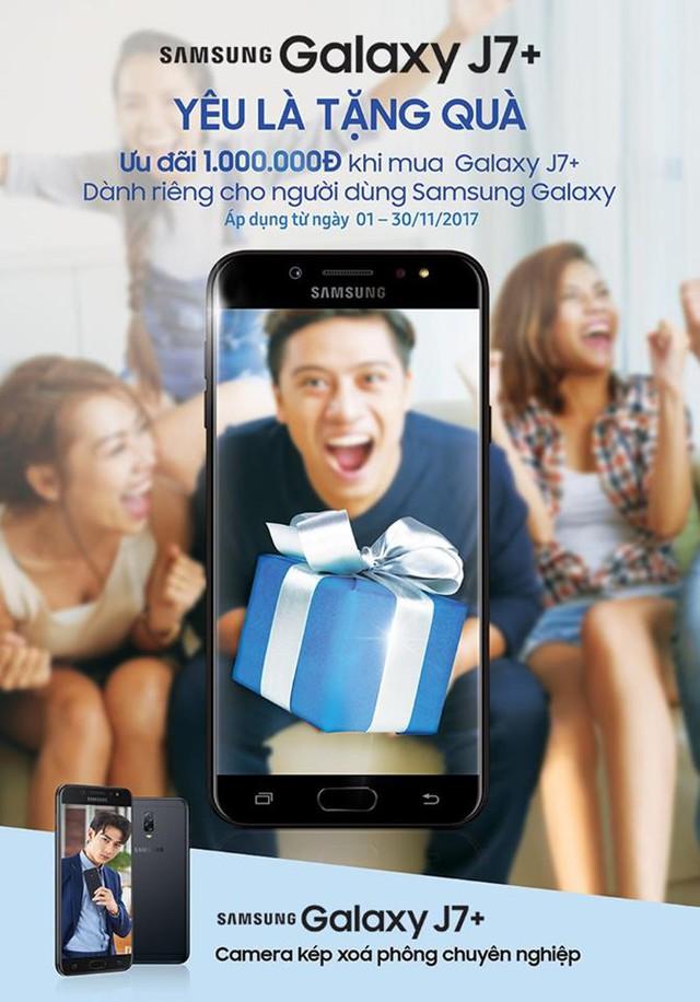 Những đòn đánh liên tiếp của Samsung trên thị trường tầm trung - Ảnh 16.