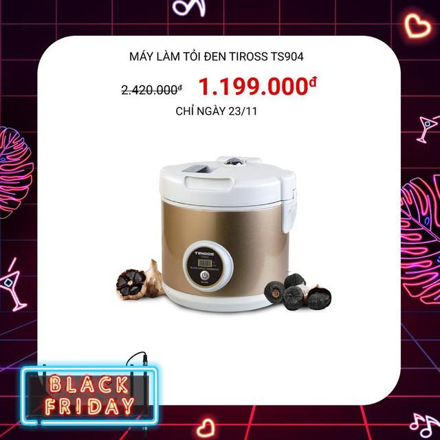 Săn deal Black Friday – Trúng ngay IphoneX - Ảnh 4.