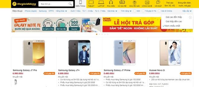 Lý giải thành công của vua smartphone tầm trung Galaxy J7 Pro: vẫn bán chạy nhất dù đã ra mắt 6 tháng - Ảnh 2.