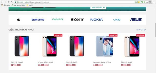 Lý giải thành công của vua smartphone tầm trung Galaxy J7 Pro: vẫn bán chạy nhất dù đã ra mắt 6 tháng - Ảnh 3.