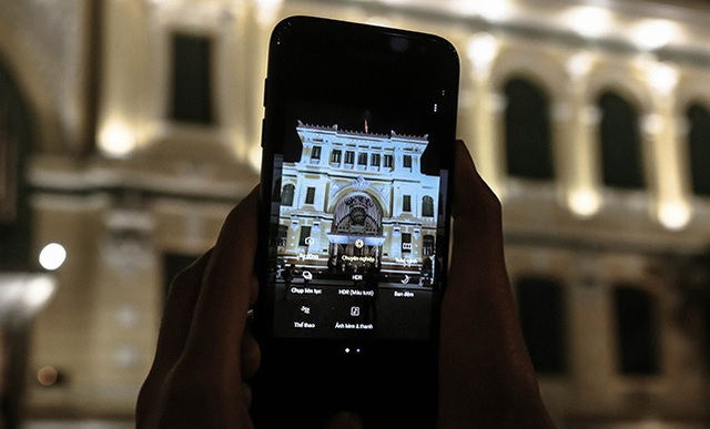 Lý giải thành công của vua smartphone tầm trung Galaxy J7 Pro: vẫn bán chạy nhất dù đã ra mắt 6 tháng - Ảnh 8.