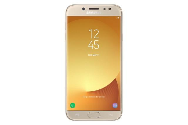 Lý giải thành công của vua smartphone tầm trung Galaxy J7 Pro: vẫn bán chạy nhất dù đã ra mắt 6 tháng - Ảnh 10.