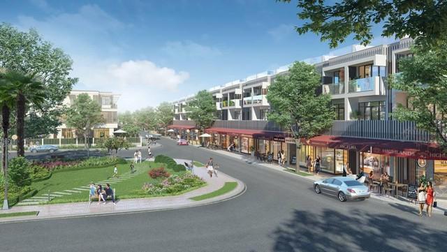 Đông Tăng Long Hưng Lộc – Dự án nhà liền thổ tiềm năng Q.9 - Ảnh 2.