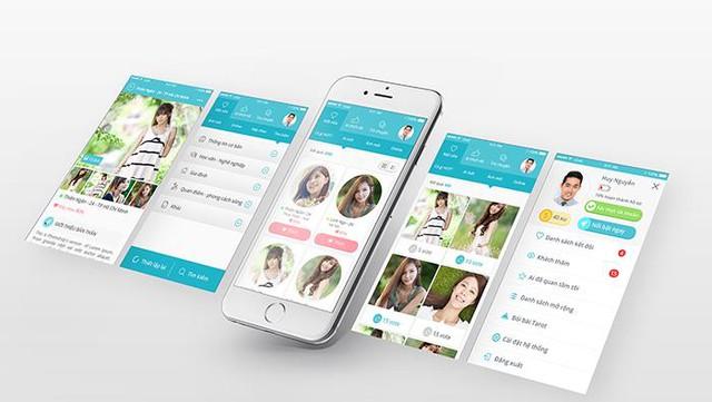 YmeetMe: Ứng dụng hẹn hò an toàn cho phụ nữ đầu tiên ở Việt Nam - Ảnh 1.