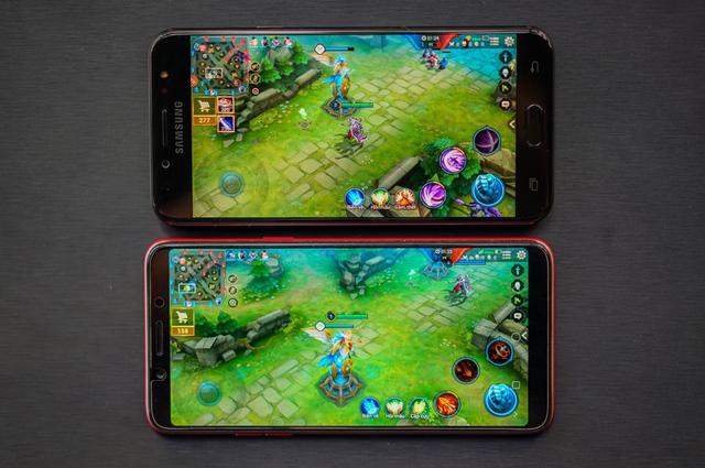 Những ưu điểm không thể bỏ qua của Smartphone có màn hình tràn - Ảnh 3.