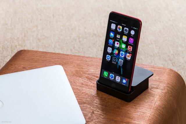 Dock sạc EGo – món quà sành điệu và thời thượng dành cho người yêu công nghệ - Ảnh 6.