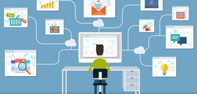 Phần mềm kết nối mở_Quản trị doanh nghiệp thành công với GetFly CRM - Ảnh 1.