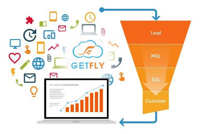 Phần mềm kết nối mở_Quản trị doanh nghiệp thành công với GetFly CRM - Ảnh 2.
