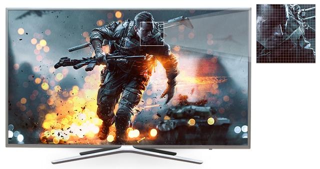 Top Smart TV mang không khí Tết về nhà với giá rất hấp dẫn - Ảnh 4.