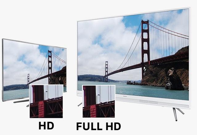 Top Smart TV mang không khí Tết về nhà với giá rất hấp dẫn - Ảnh 7.