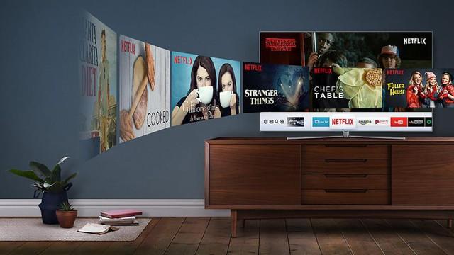 Tết sum vầy đong đầy tình thân lựa chọn TV nào cho cả nhà cùng xem? - Ảnh 4.